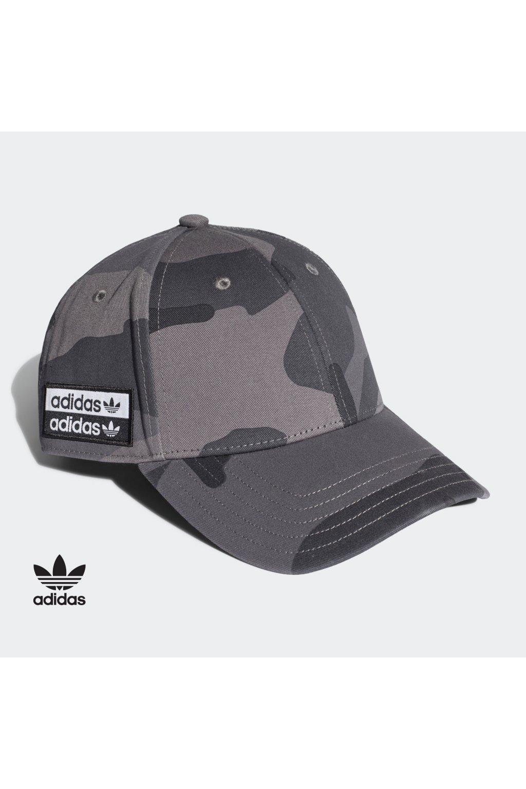 eh4067 adidas camo baseball cap (1)