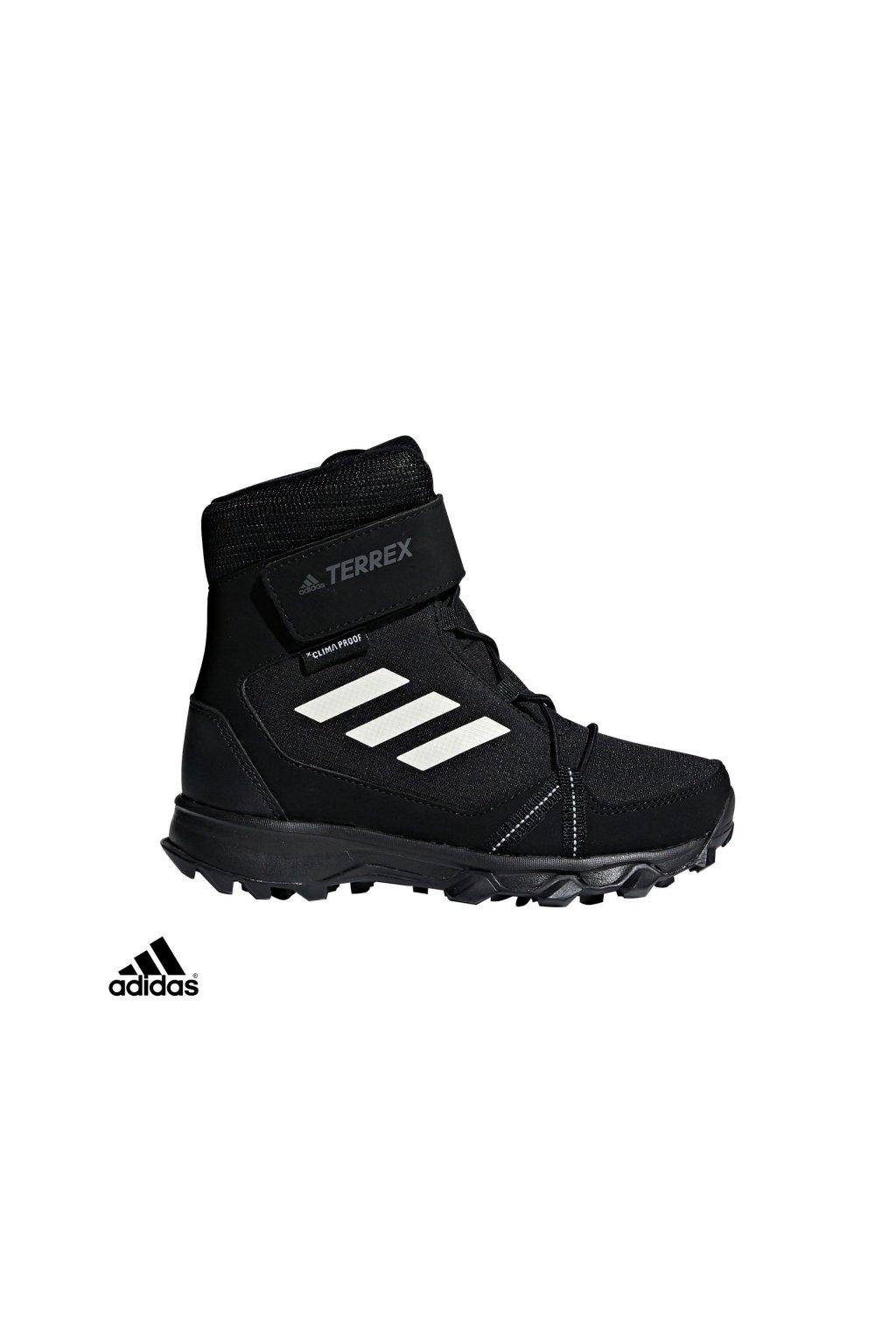 s80885 zimne detske topanky adidas terrex snow