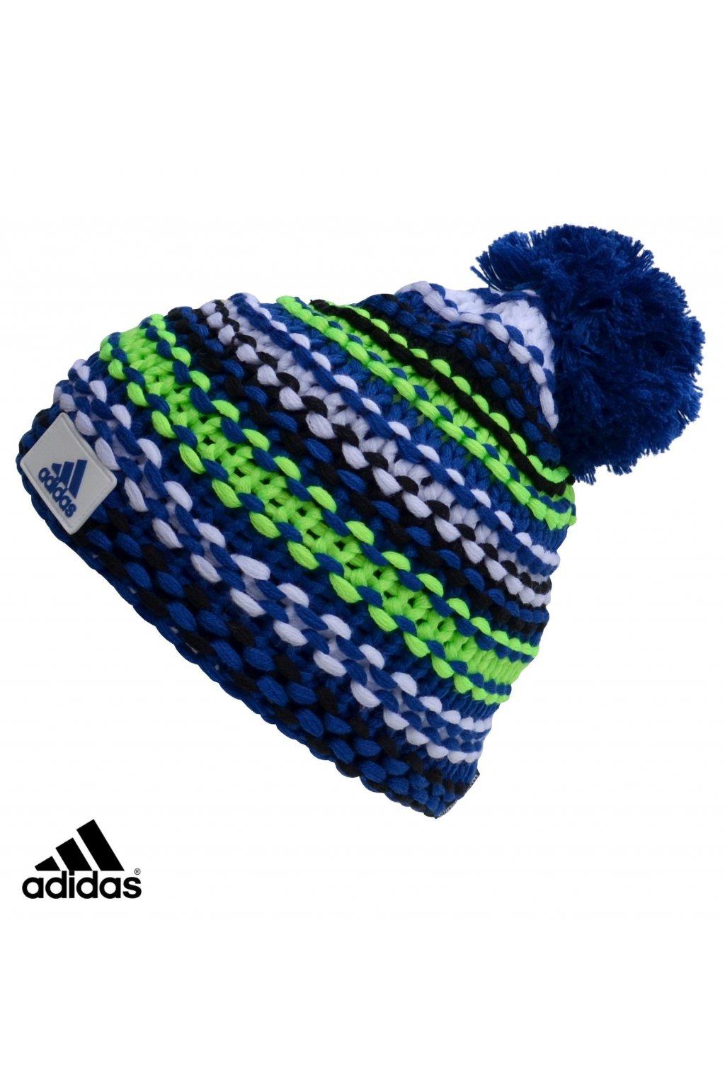 m67298 zimna ciapka adidas yb chunky