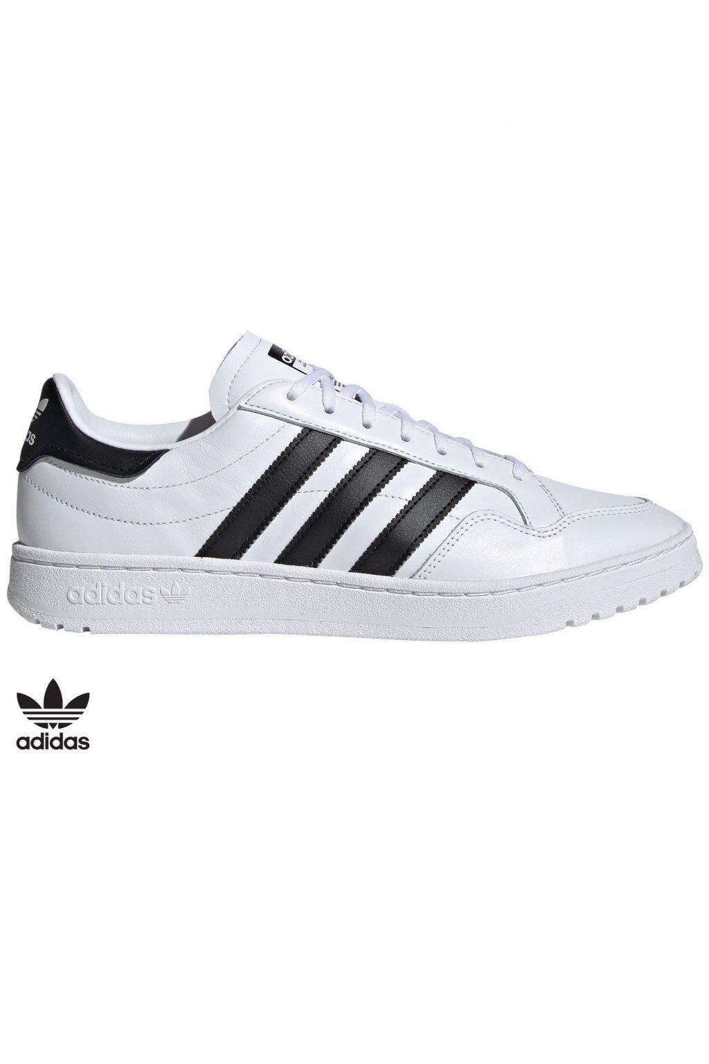 eg9734 tenisky adidas team court white