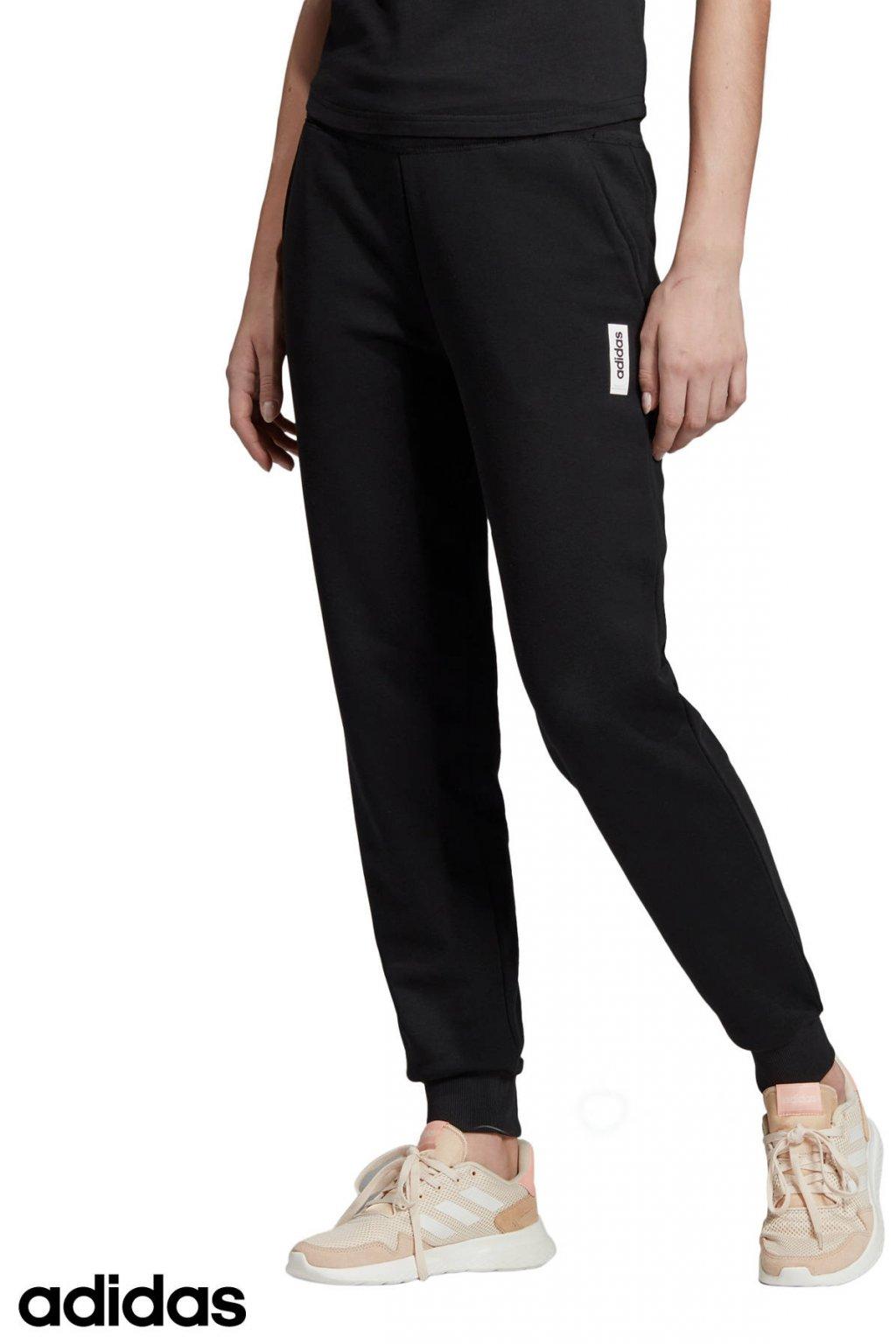 ei4629 damske teplaky adidas brilliant basics trackpants