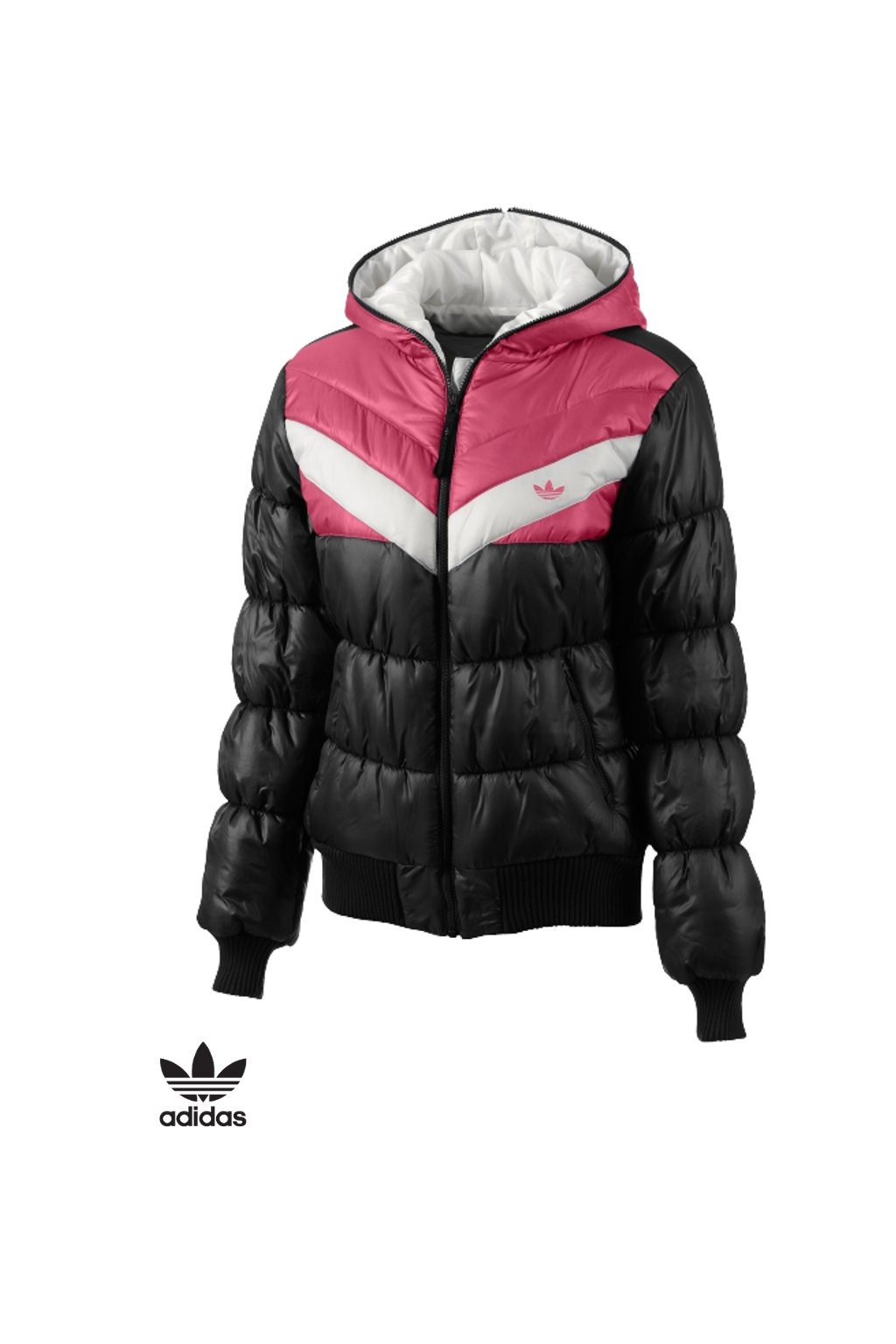 g77416 damska bunda adidas padded colorado jacket