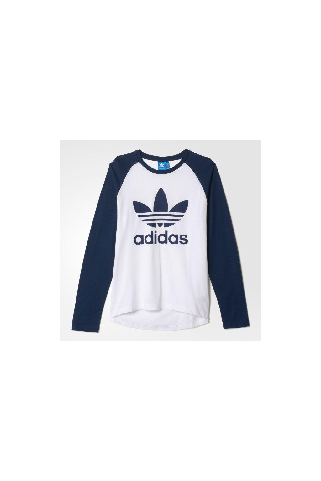 adidas ORG LS JERSEY AB7540