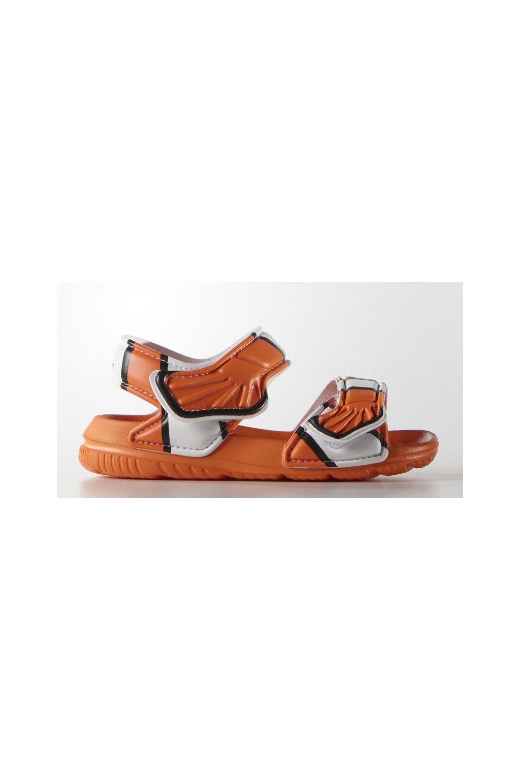 detské_sandále adidas DISNEY AKWAH 9 I AF3921