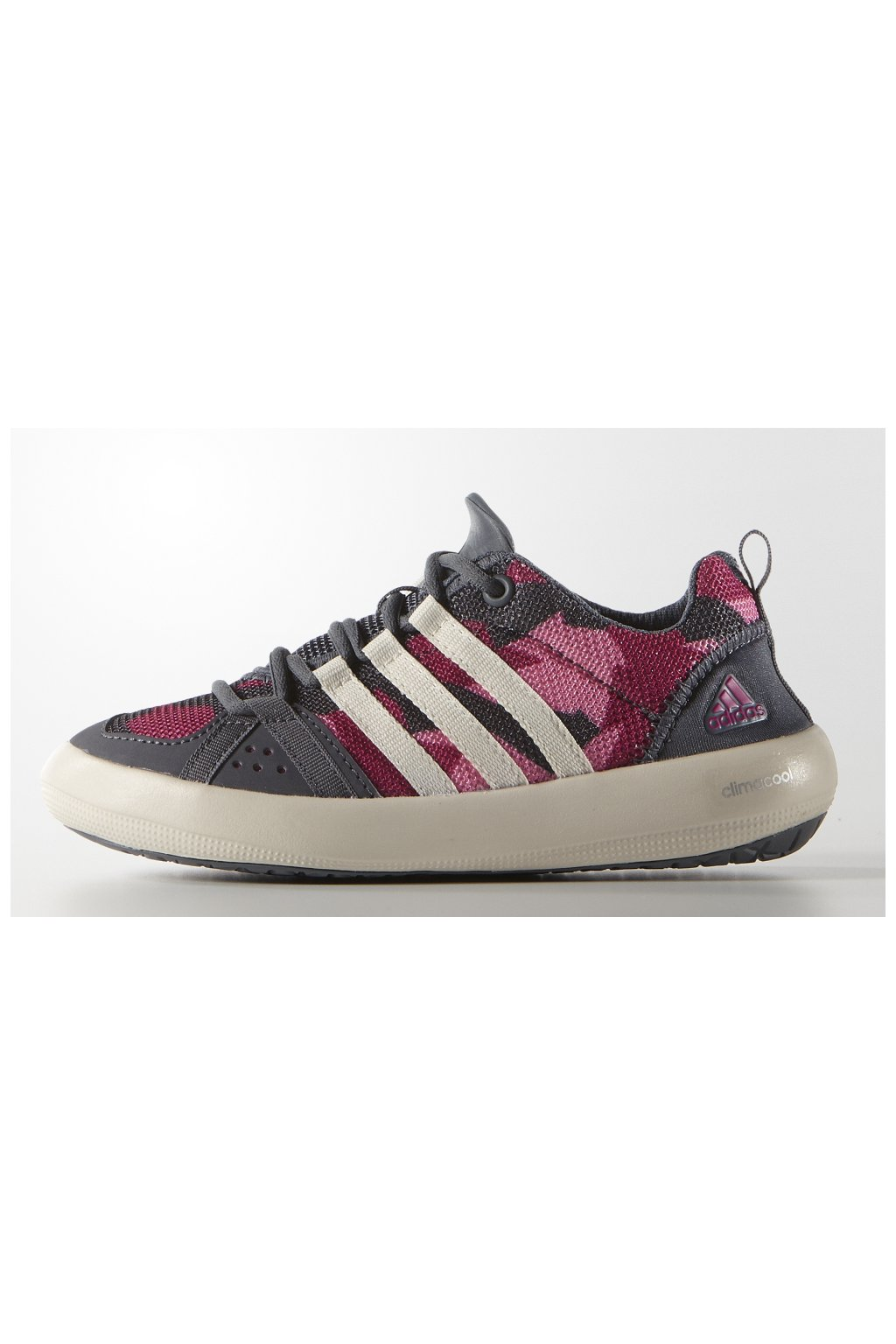 adidas CLIMACOOL BOAT LACE K S32046