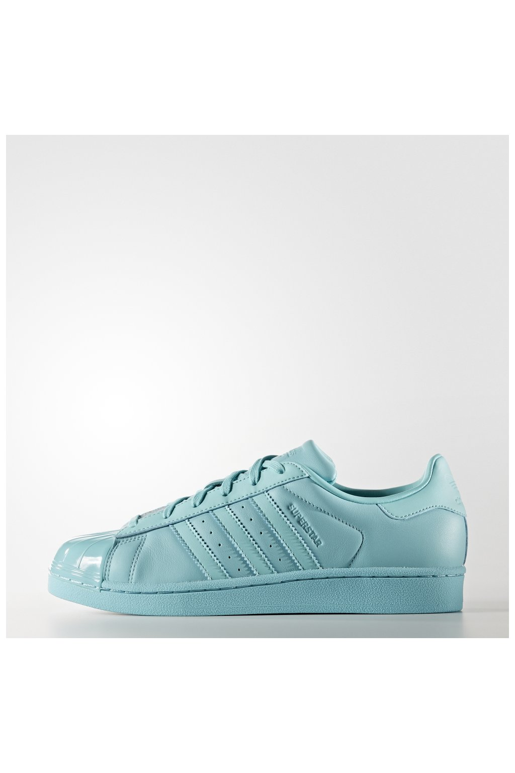 BB0529 tenisky adidas superstar glossy f