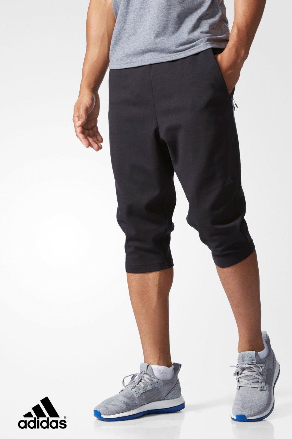 S94821 krátke nohavice adidas zne fm
