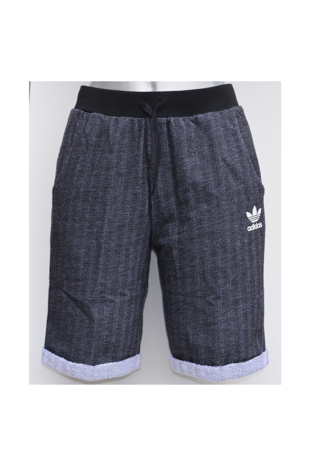 BK2027 šortky adidas originals f