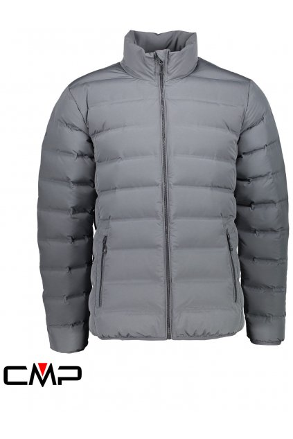 3Z22577M U890 panska zimna bunda cmp fix hood jacket