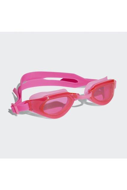 dievcenske plavecke okuliare adidas persistar fit jr br5828 (1)
