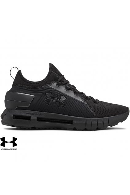 3021587 tenisky under armour hovr phantom cierne