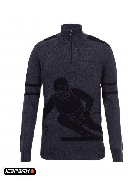 457764 pansky pleteny pulover icepeak funston