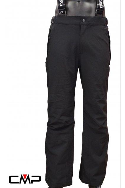 3w17397cf u901 lyziarske nohavice cmp man ski salopette