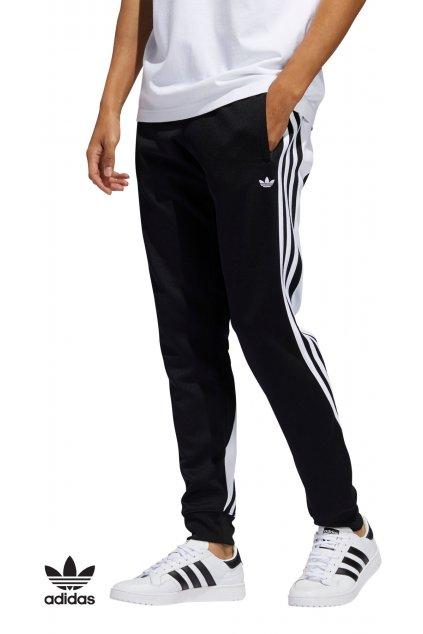 fm1528 panske teplaky adidas 3stripe wrap trackpant