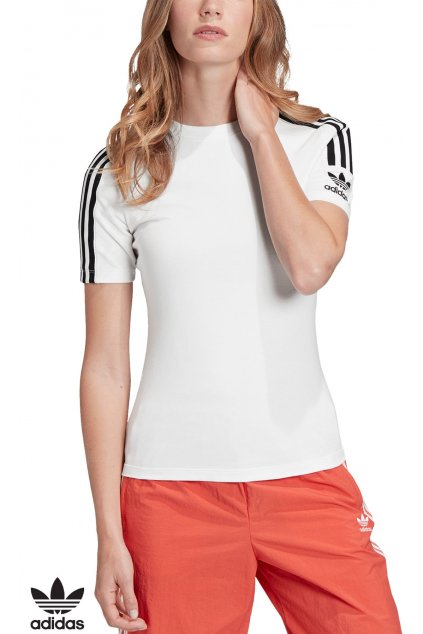 fm2591 damske tricko adidas tight tee