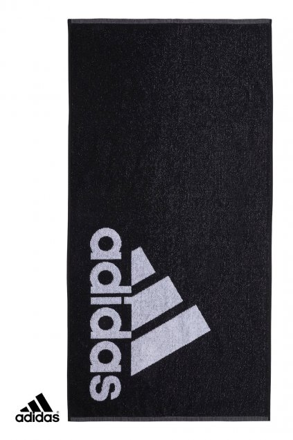 dh2860 uterak adidas towel s cierny