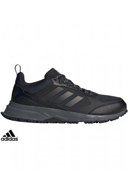 fw3738 trailova obuv adidas rockadia cierna