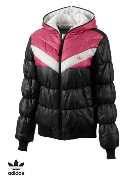 g77416 damska bunda adidas padded colorado jacket
