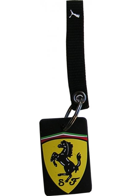 puma FERRARI REPLICA KEY RING 052151-01
