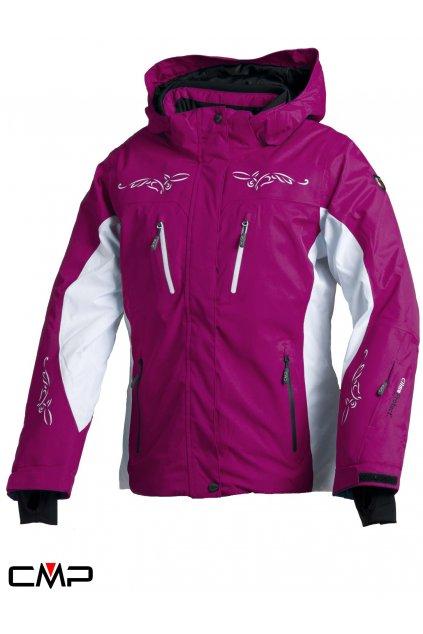 3W20336 damska lyziarska bunda cmp woman ski jacket