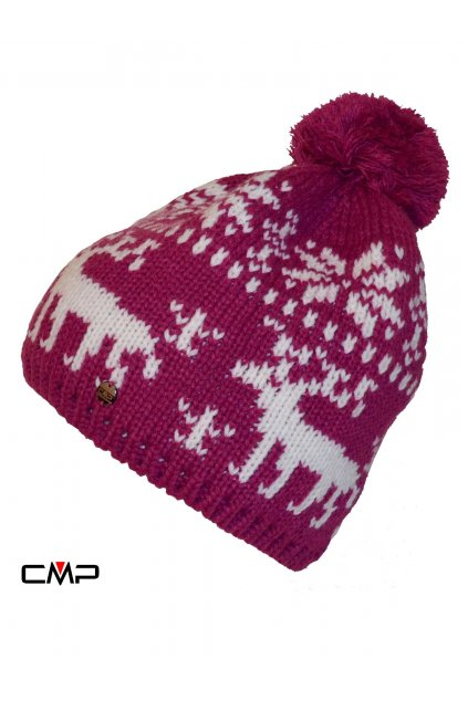5502503 zimna ciapkacmp woman knitted hat