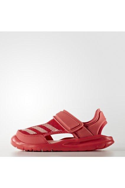 BA9378 sandálky adidas FortaSwim C f