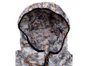 damska bunda cmp woman fix hood jacket 3z05076p 24ba