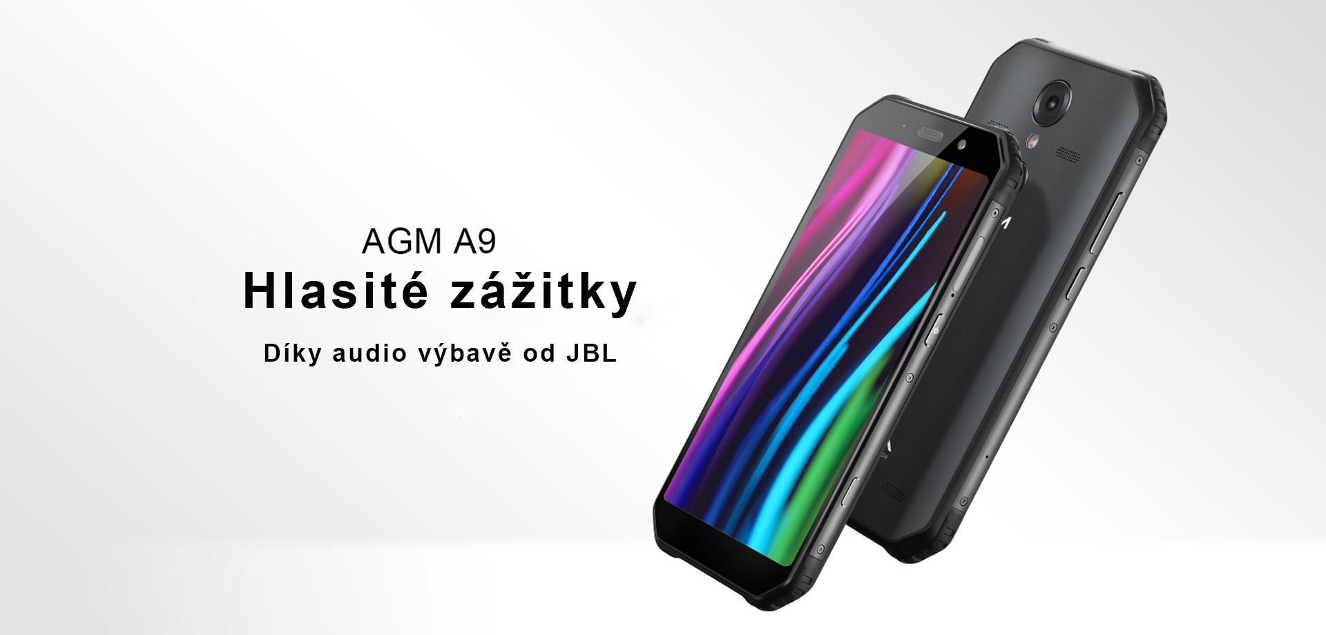Banner AGM
