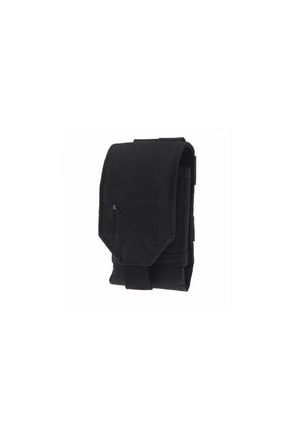 Textilní pouzdro pro mobilní telefony AGM