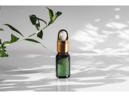 Agrico-Oil arganový olej 10 ml