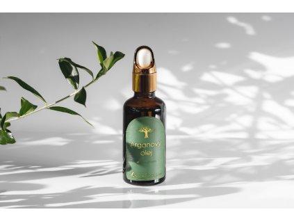 Agrico-Oil arganový olej 50 ml