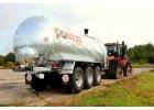 Fekální vůz 25 000 litrů T 525