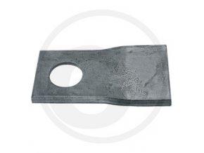 Nůž přetočený levý 94x48x3 OE19