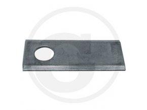 Nůž rovný 97x50x4 OE19