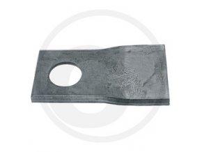 Nůž přetočený levý 96x50x4 OE19