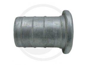 "Díl (SAMEC) s hadicovým nátrubkem (mm/coul): 125 / 5"""
