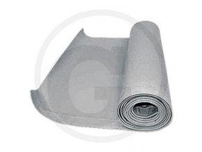 Ochranná plachta šedá