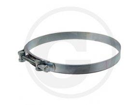 HADICOVÁ SPONA pro hadici s vnitřním-OE (mm): 120