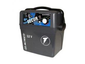 Elektrický ohradník kombinovaný SECUR 300 (určen pro skot, koně, ovce, divokou zvěř)