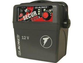 Elektrický ohradník kombinovaný SECUR 500 (určen pro skot, koně, ovce, divokou zvěř)