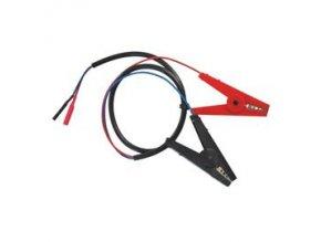 Kabel pro připojení bateriových ohradníků k 12 V autobaterii
