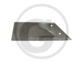 Křídlové ostří FL37D zalomené HD pravé