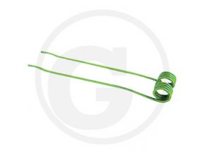 PERO OBRACEČE pravé (zelené)