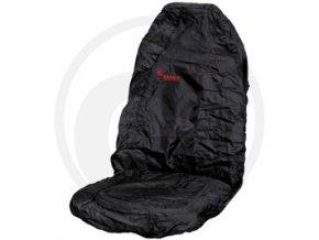 POTAH SEDADLA černá, pro Airbag