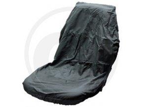 POTAH SEDADLA šedý, pro Airbag
