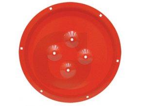 Kluzný talíř OE550mm