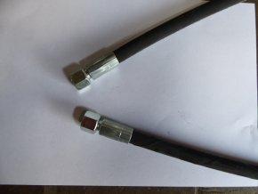 Hadice hydraulická 6x700 M14x1,5