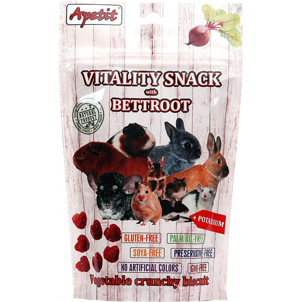 Vitality snack bettroot 01