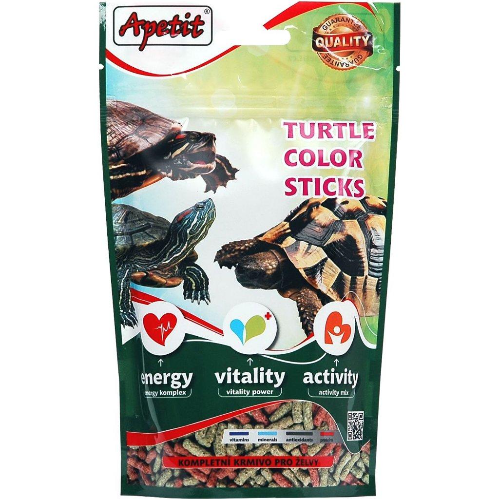 Turtle color sticks 01