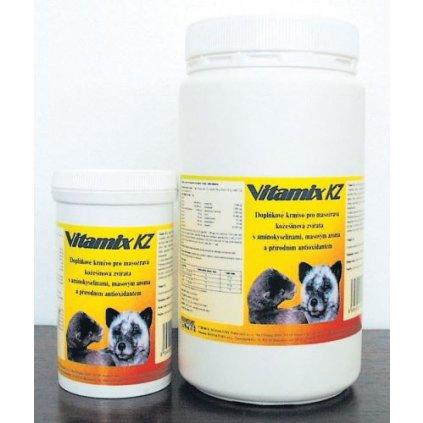 vitaminy a mineraly pro hlodavce nutrimix kz plv 20kg kozesinova zvirata